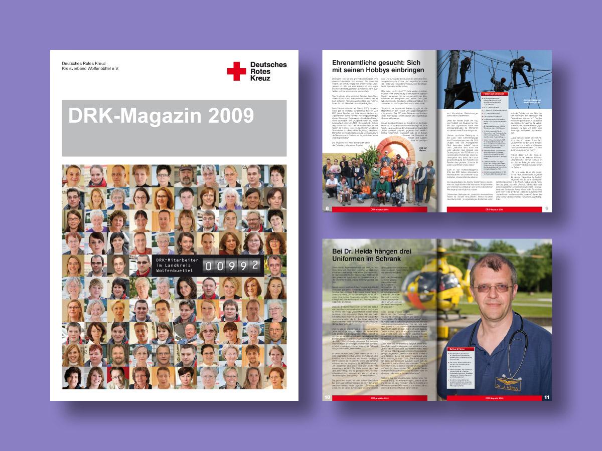 drk-magazin2009